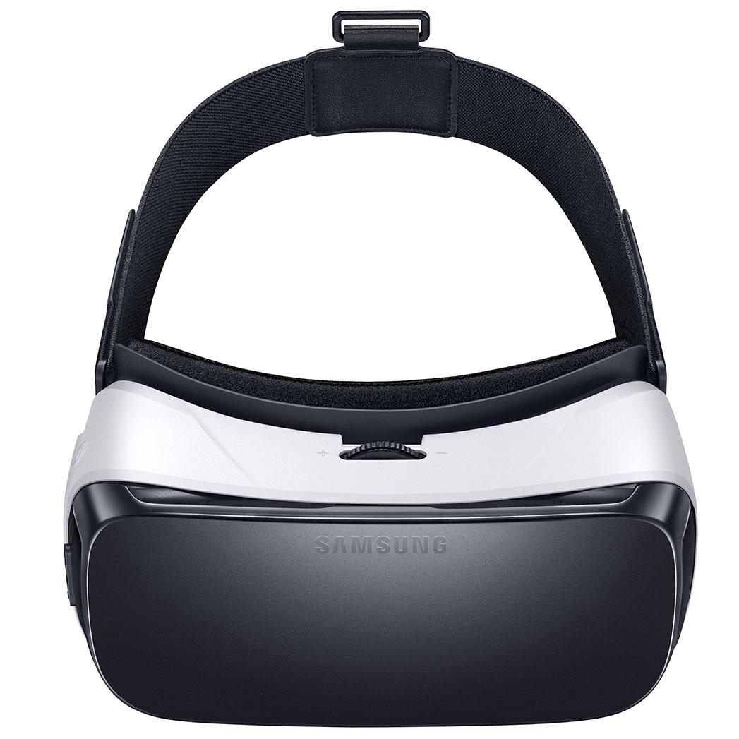 Samsung VR Gear Goggle - SQ 2015