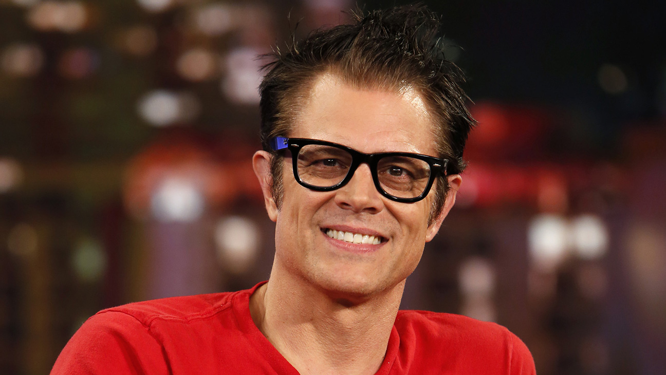 johnny knoxville - H 2015
