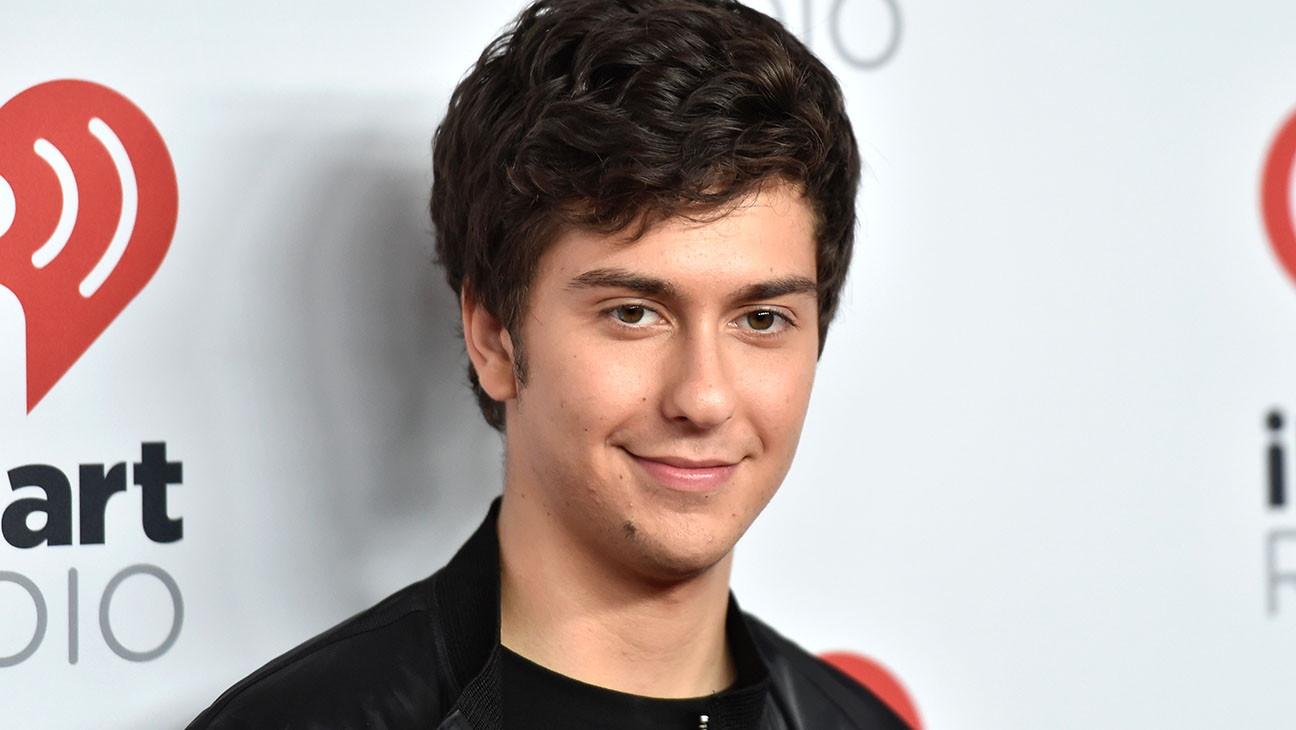 Next Big Things: Nat Wolff - H 2015