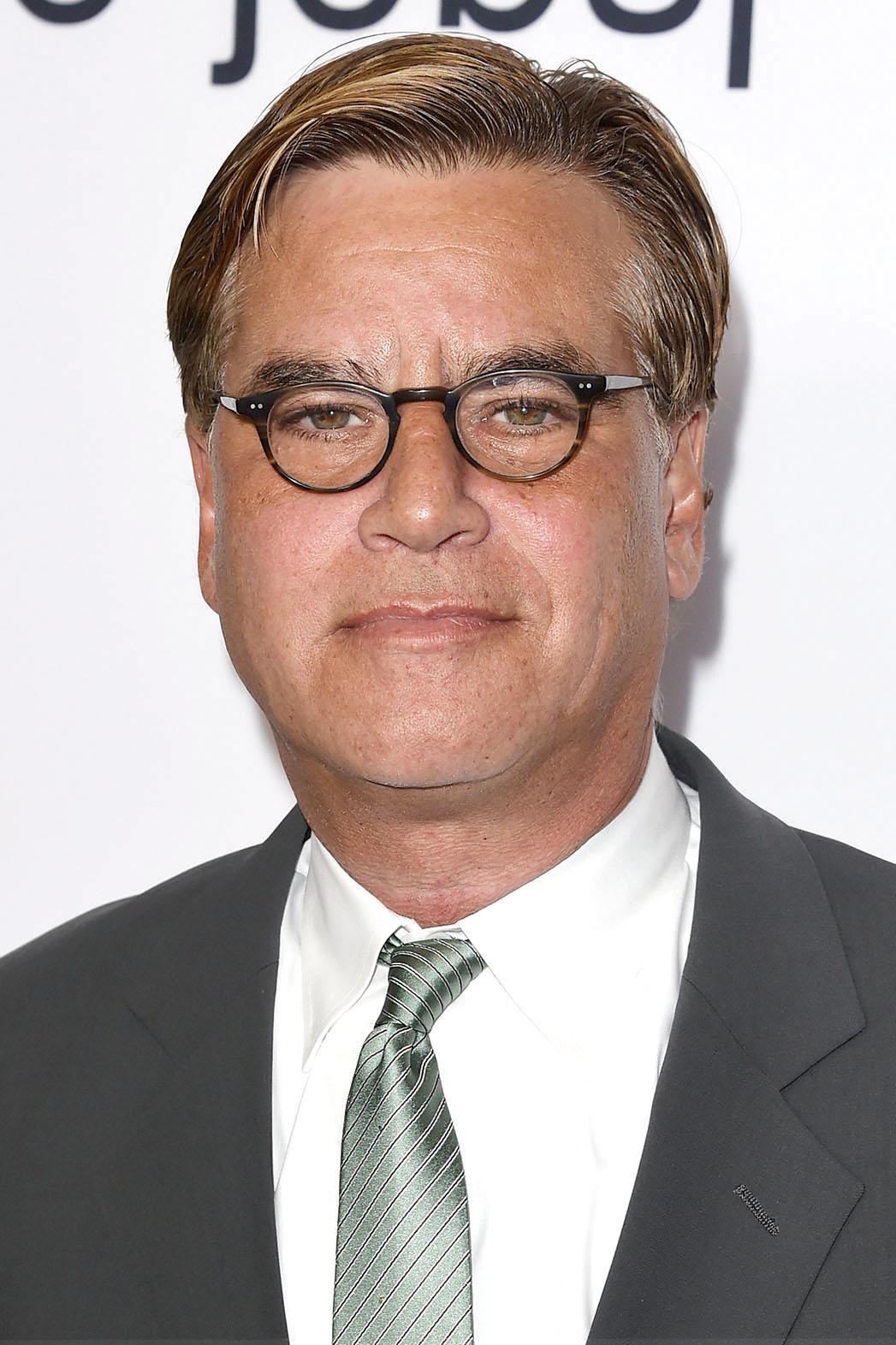 Aaron Sorkin - P 2015
