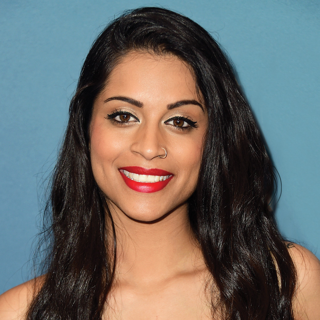 Lilly Singh - S 2015