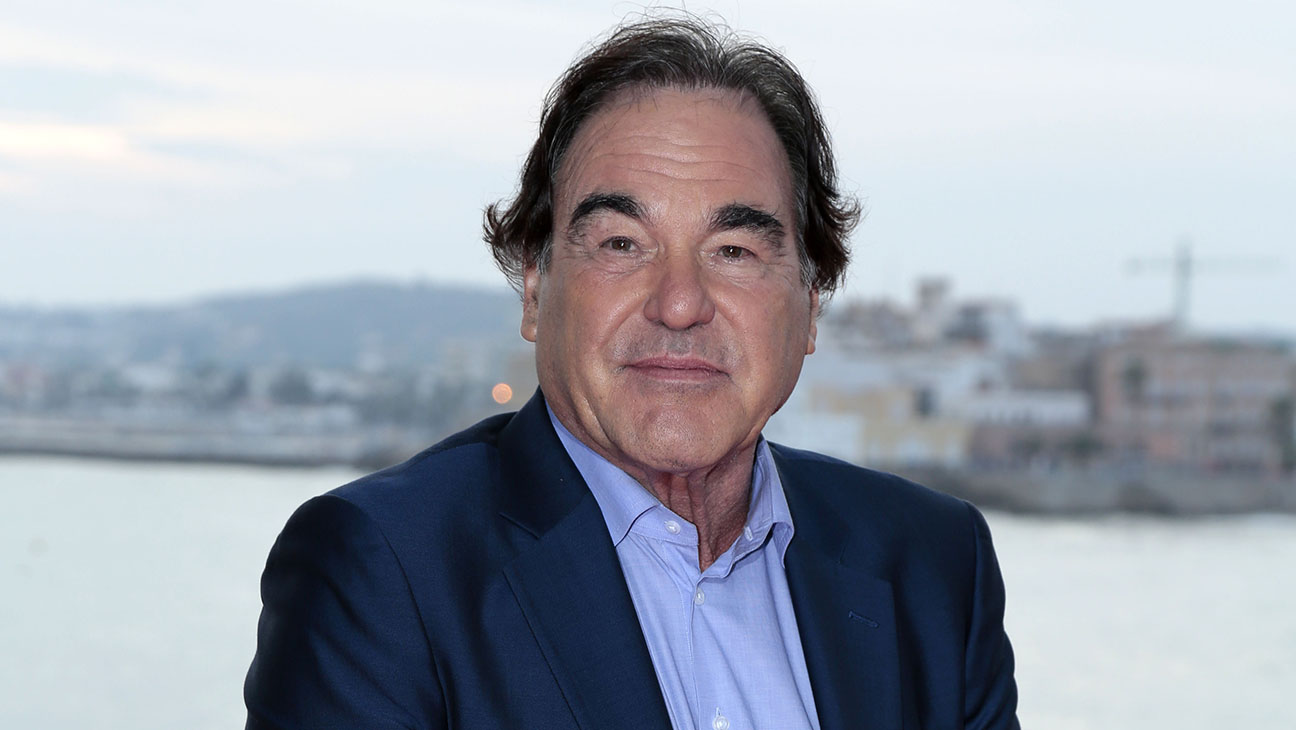 Oliver Stone - H 2015