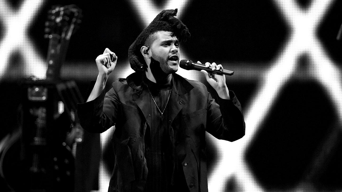 Artist The Weeknd - H 2015