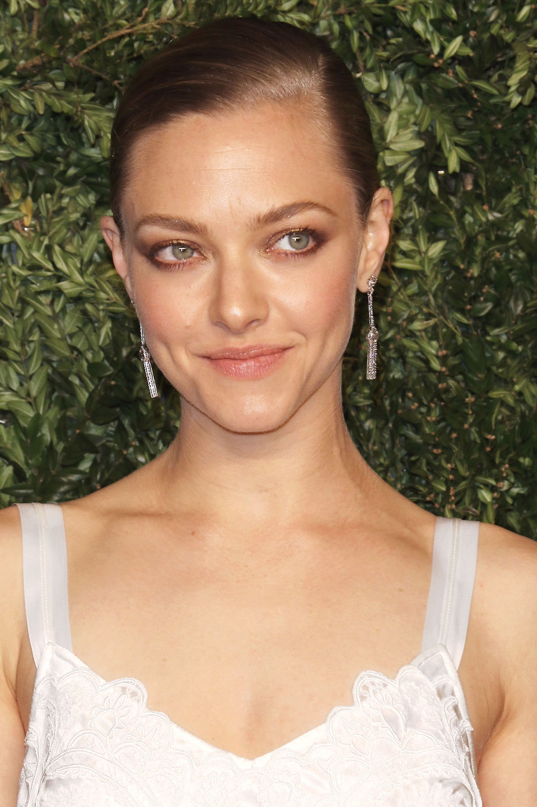 Amanda Seyfried 12th annual CFDA Vogue Fashion Fund Awards - P 2015