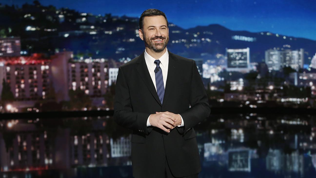 Jimmy Kimmel - H 2015