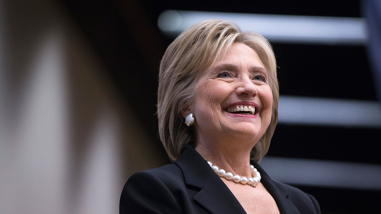 Hillary Clinton - H 2015