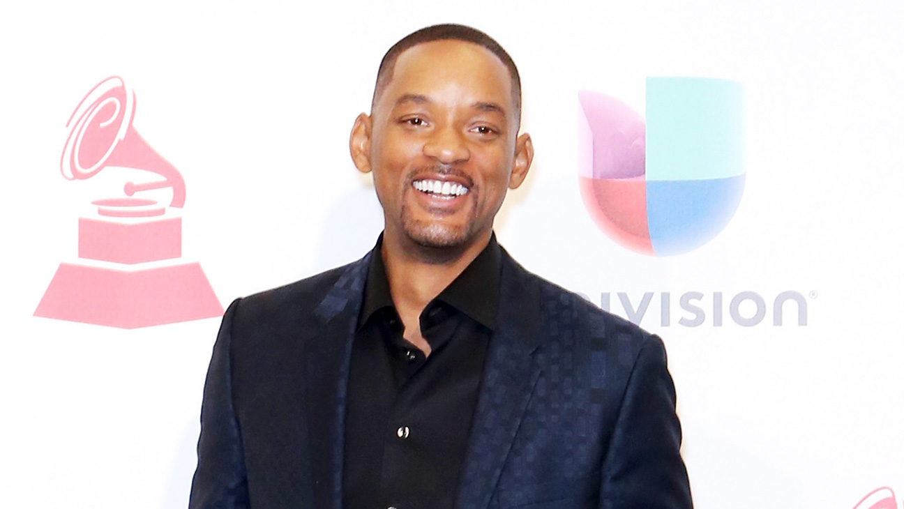 Will Smith 2 - H 2015