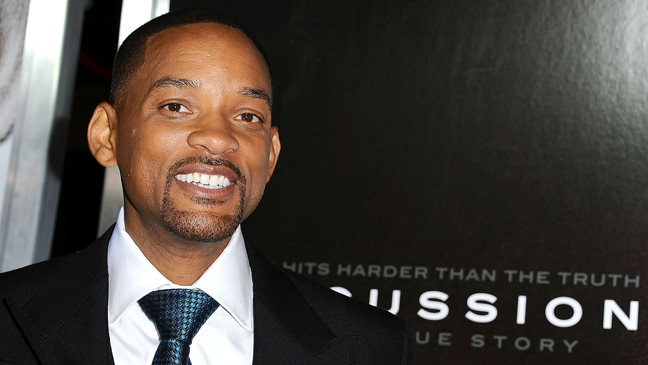 Will Smith 1 - H 2015