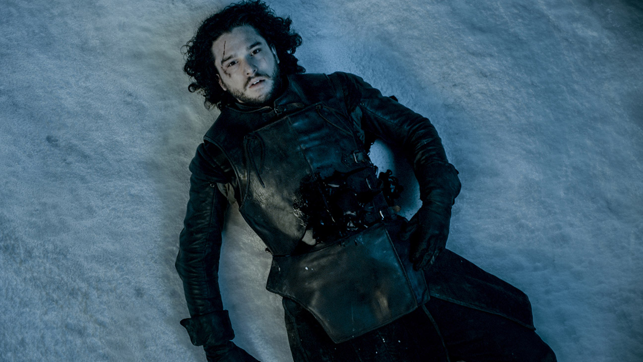 Game of Thrones deaths - H 2015