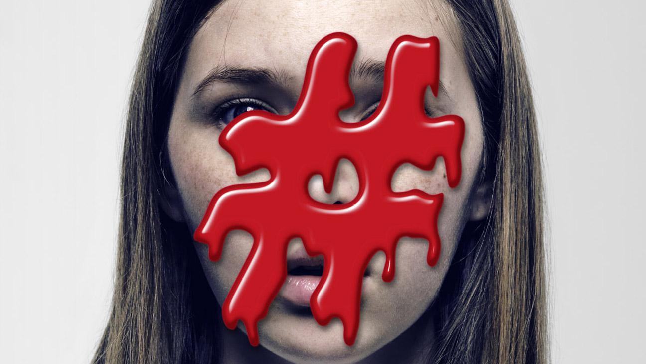 # Horror Poster - H 2015