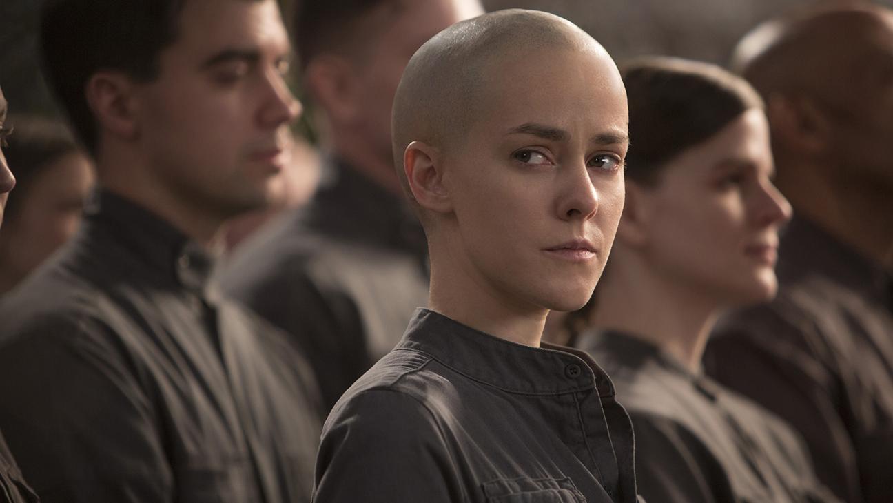 jena malone Hunger Games - H 2015