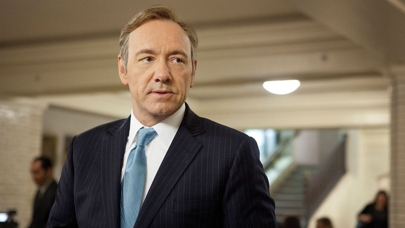 Netflix premieres House of Cards – H 2015