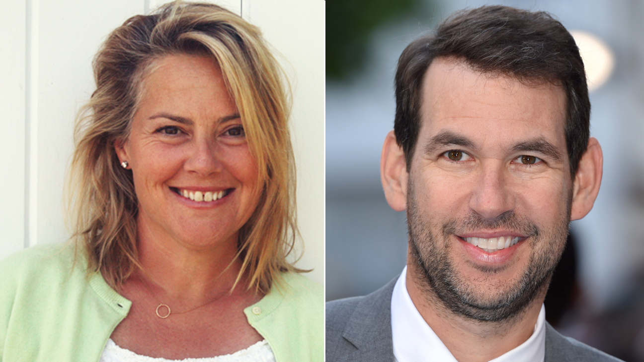 Jenny Bicks and Doug Ellin - H 2015