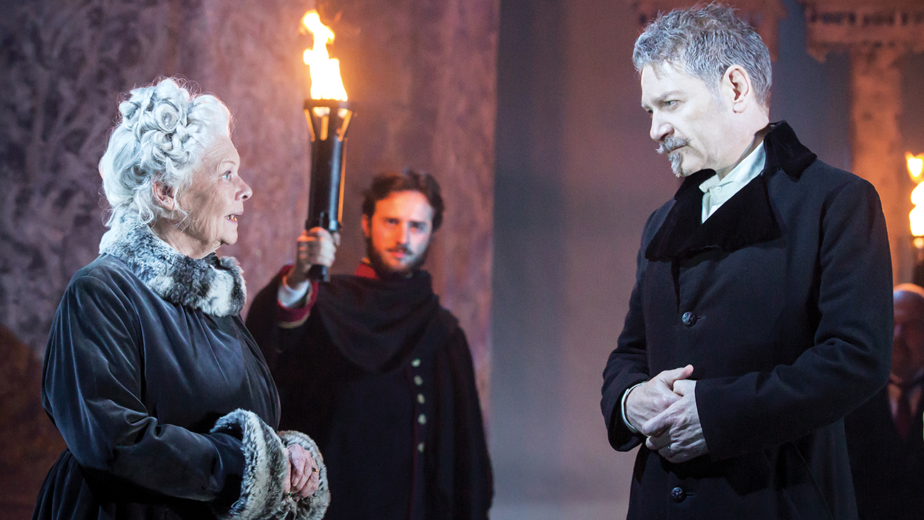 The Winter's Tale - H 2015