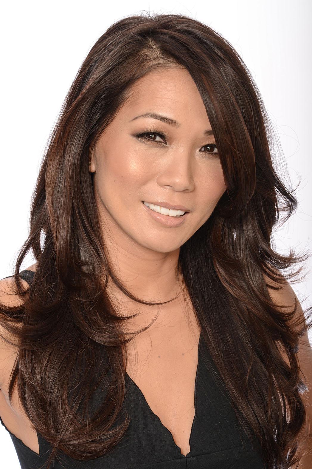 Keli Lee from ABC - P 2015