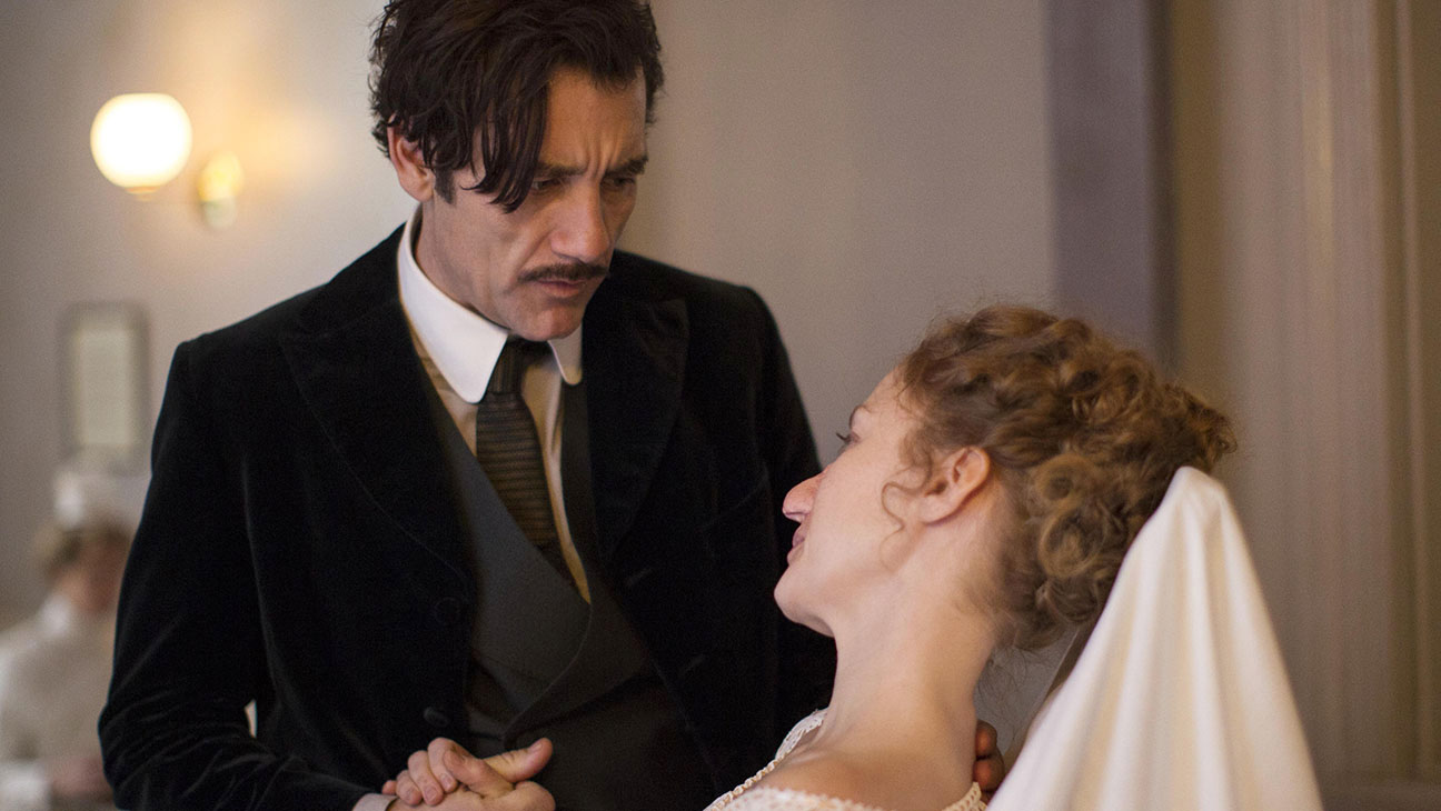 The Knick still 1 - H 2015