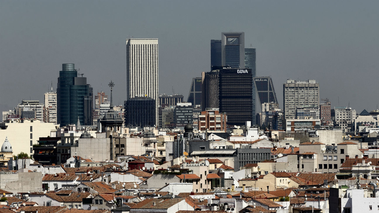 Madrid - H 2015
