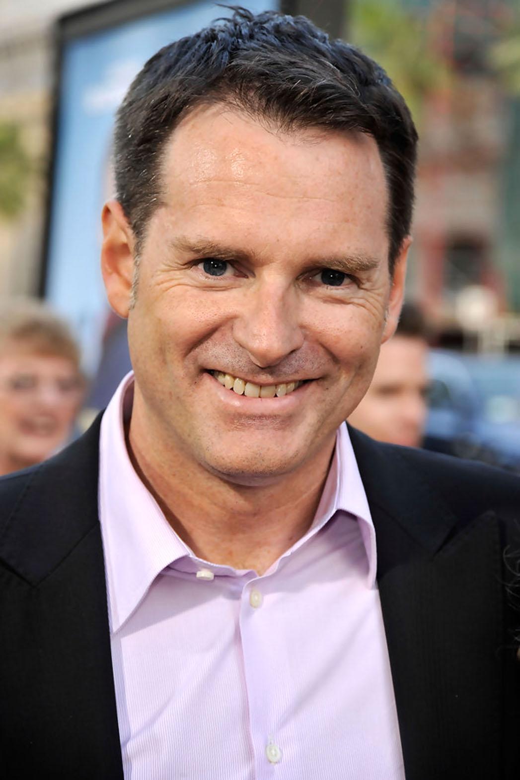 Mark Waters as Director of Bad Santa 2 - P 2015