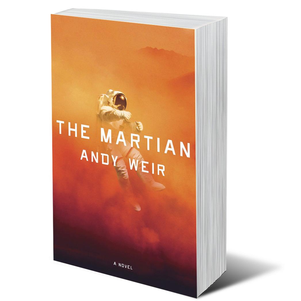 The Martian - S 2015