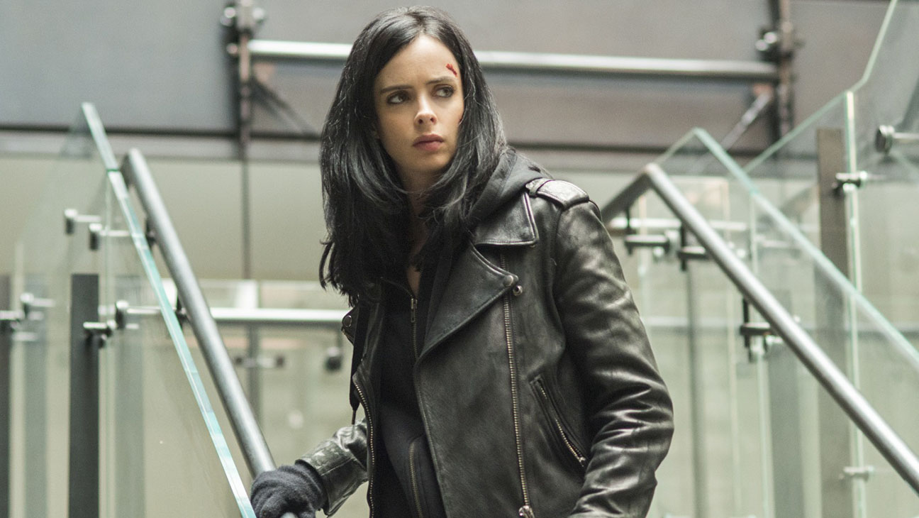 Marvel's Jessica Jones Still - H 2015