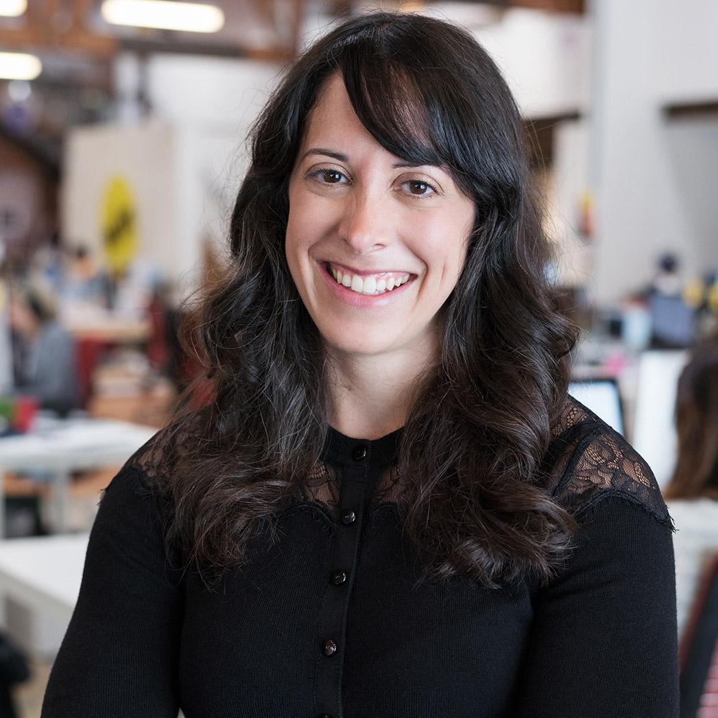Michelle Kempner - S 2015