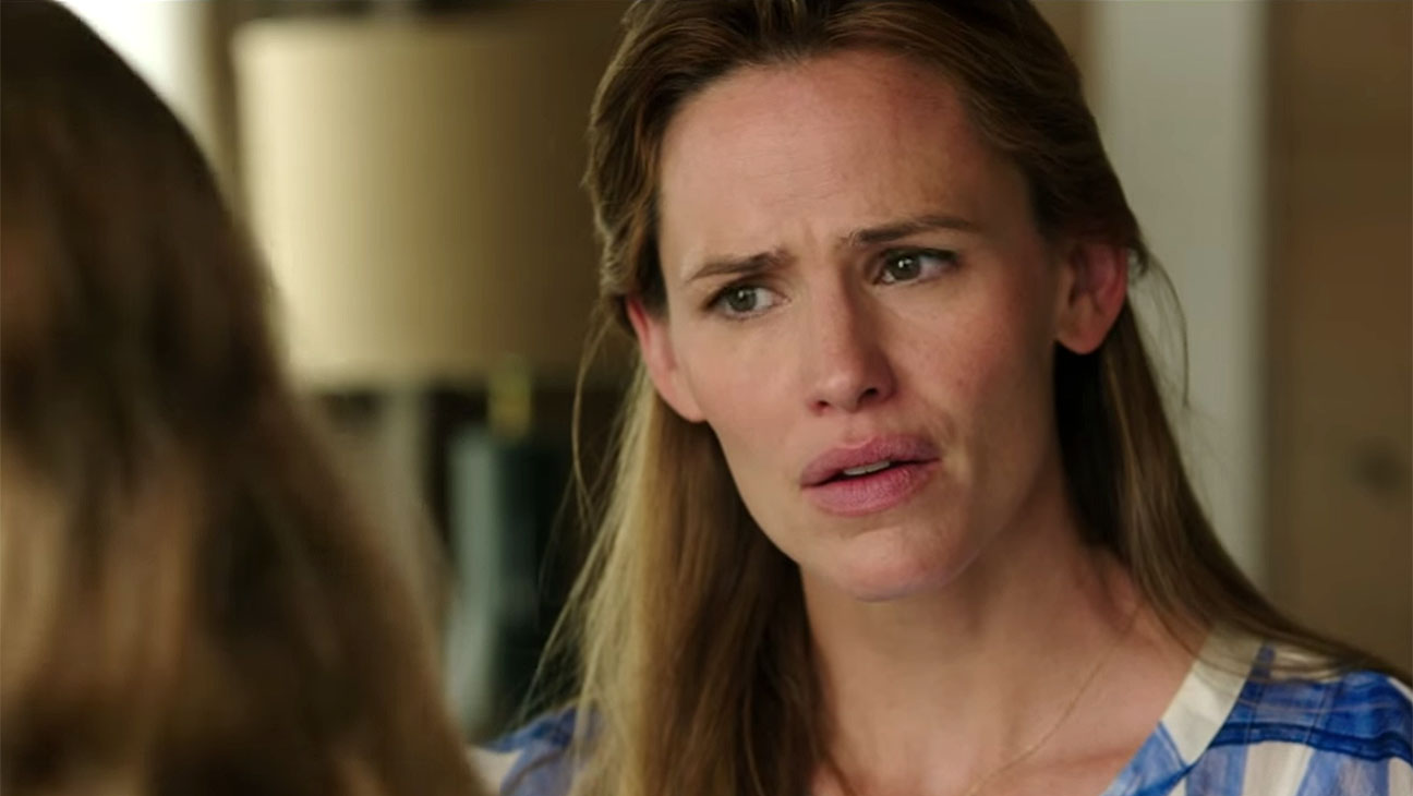 Miracles From Heaven - Official Trailer Screenshot- H 2015