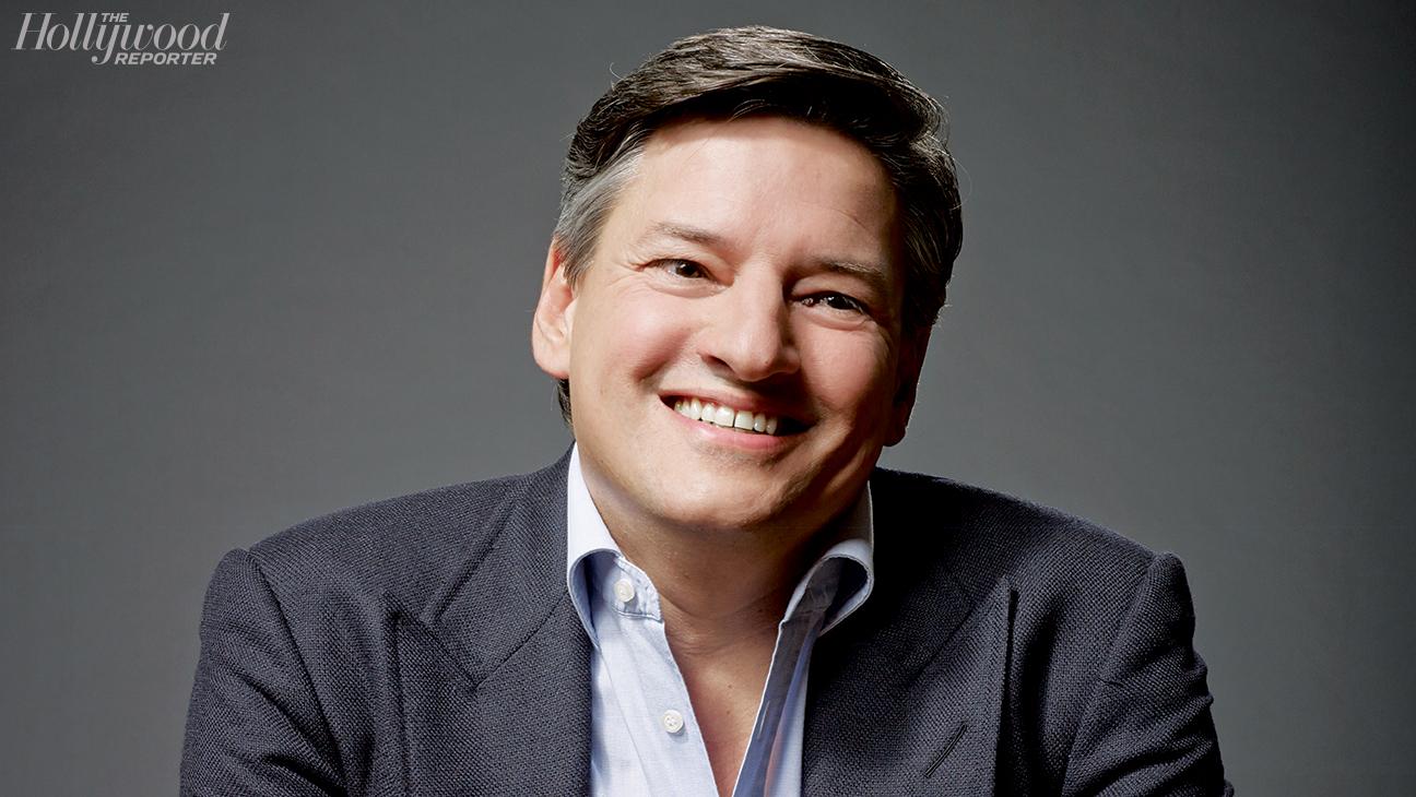 Ted Sarandos - H 2015