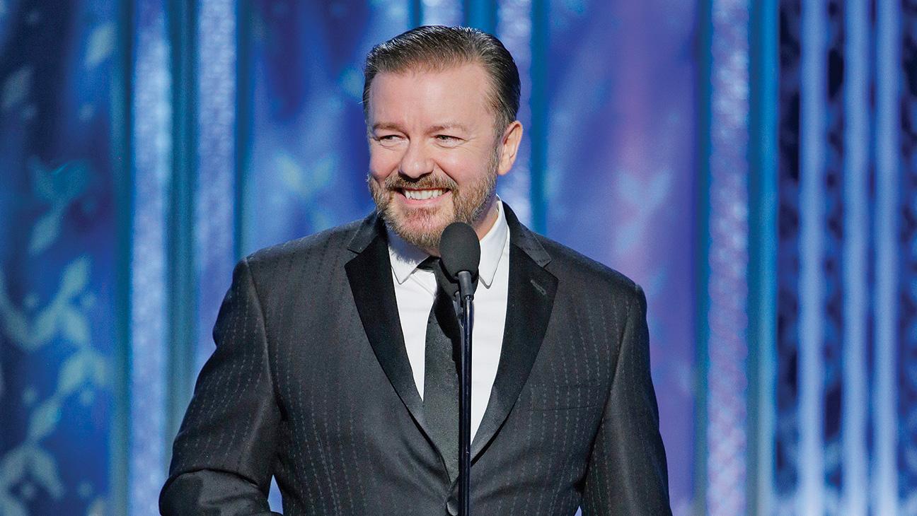 Ricky Gervais - H 2015