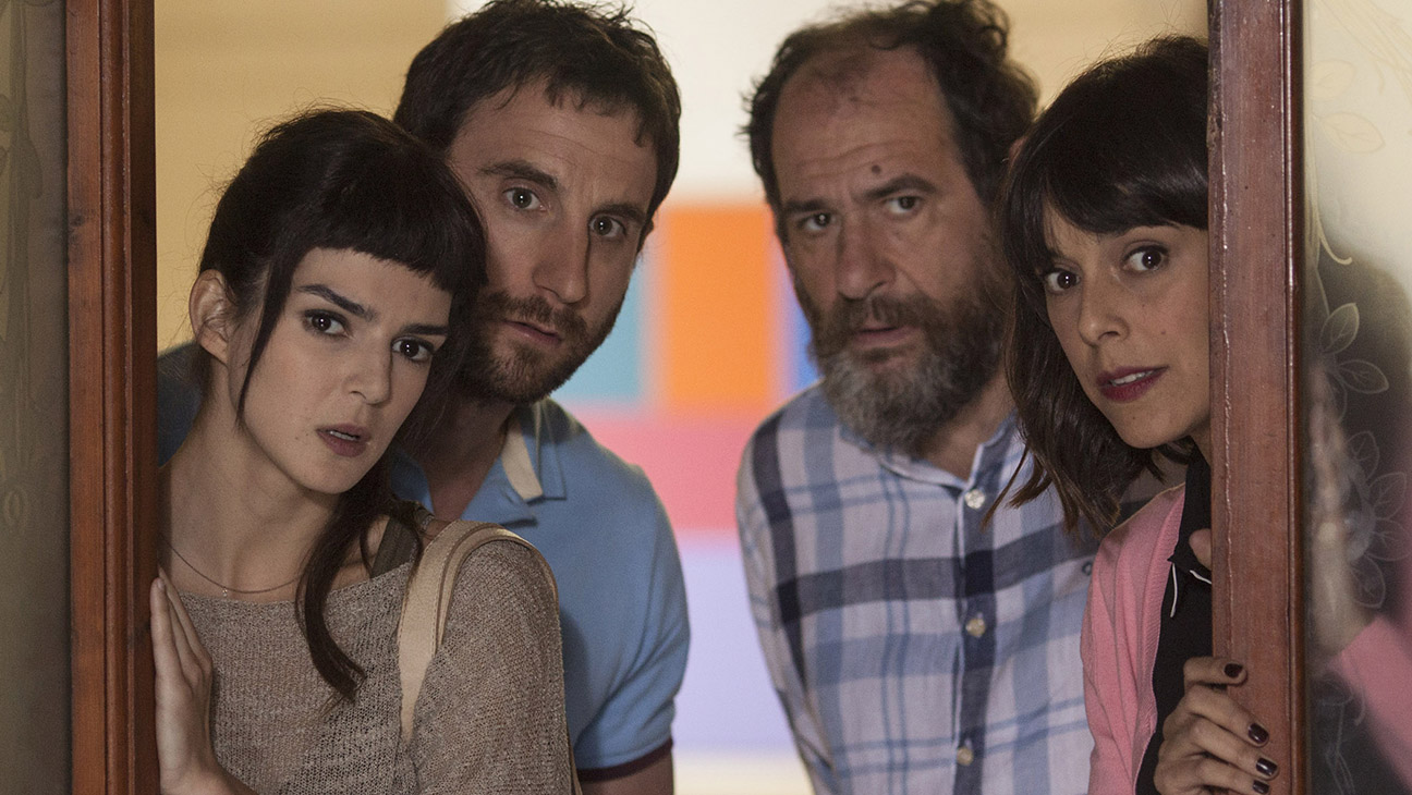 Spanish Affair 2 Still - H 2015