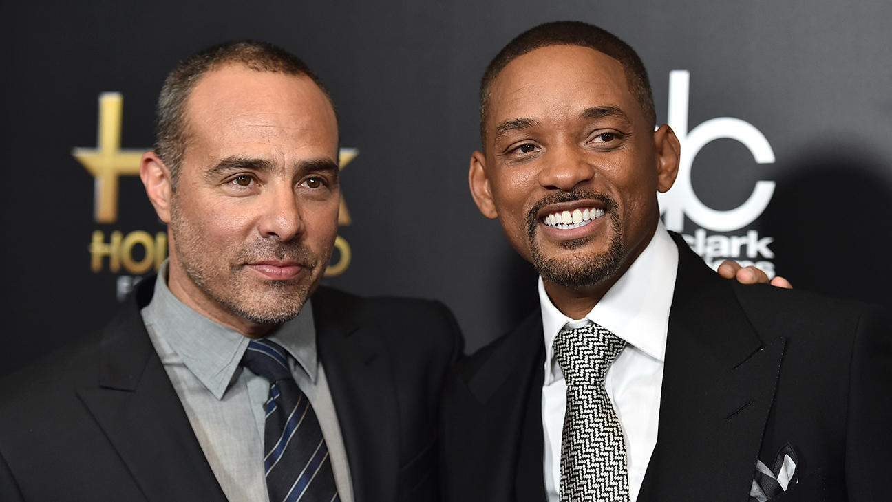 Peter Landesman Will Smith H 2015