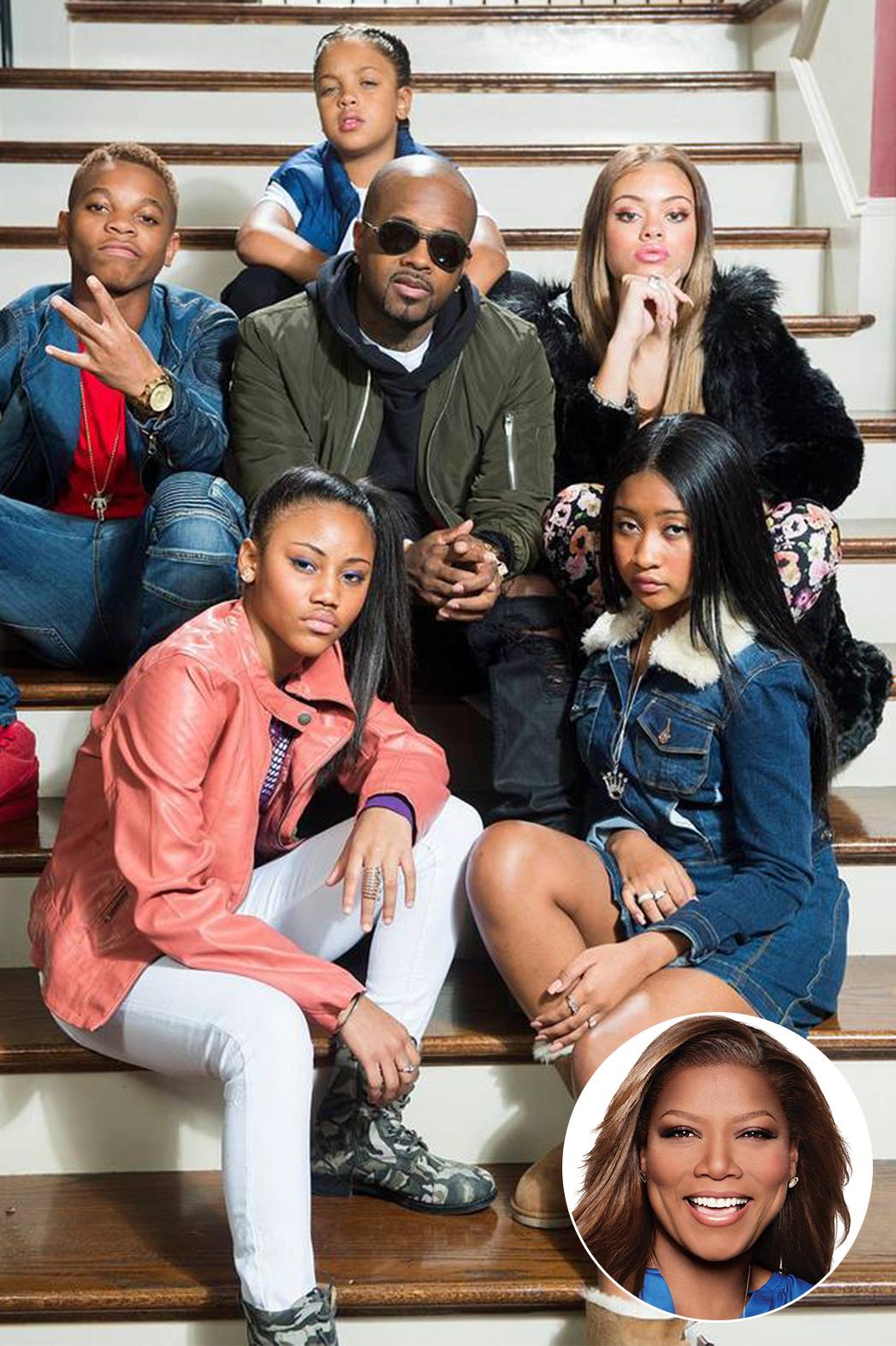 The Rap Game Latifah - H 2015