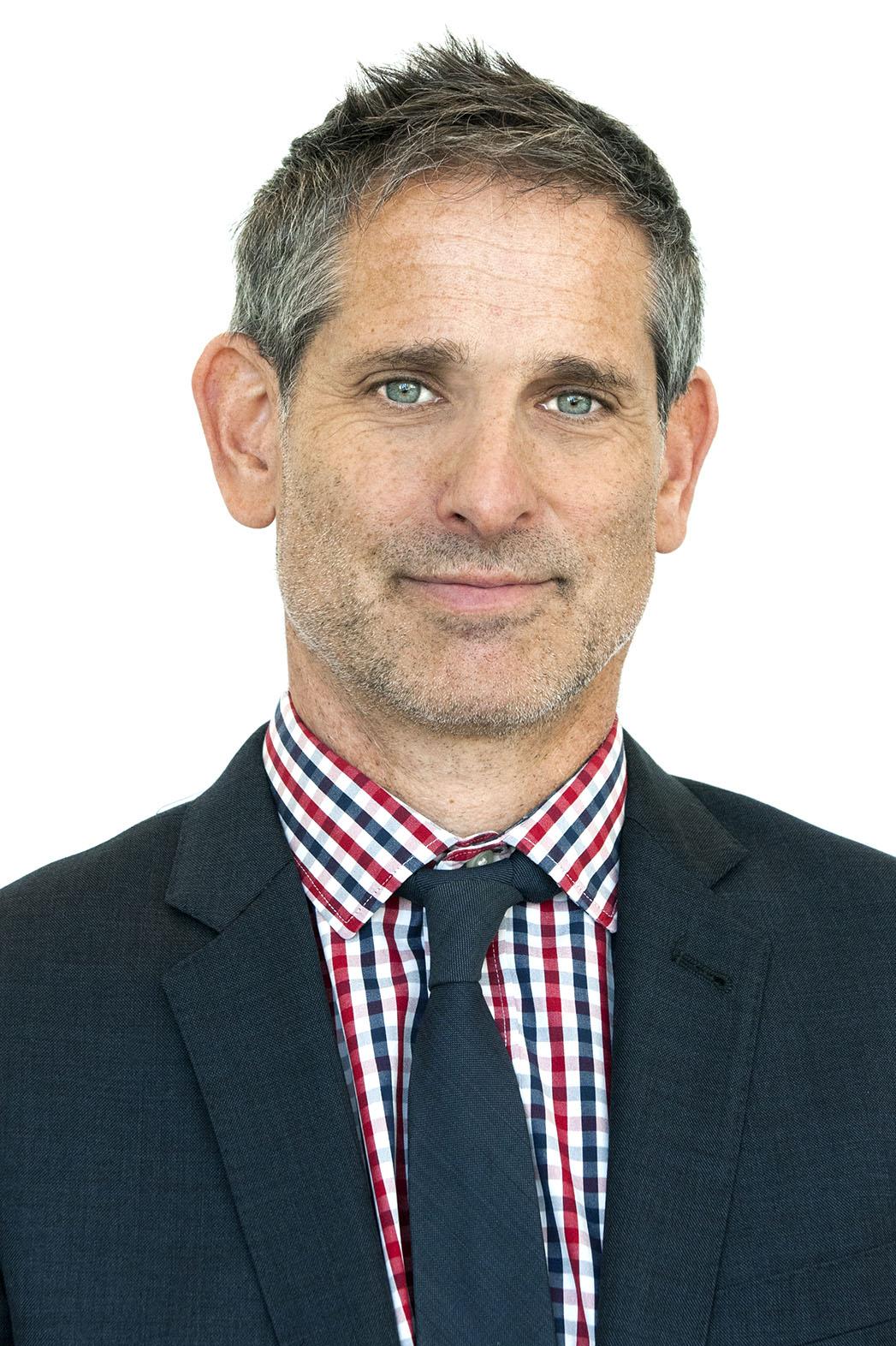 Rick Lefitz - P 2015
