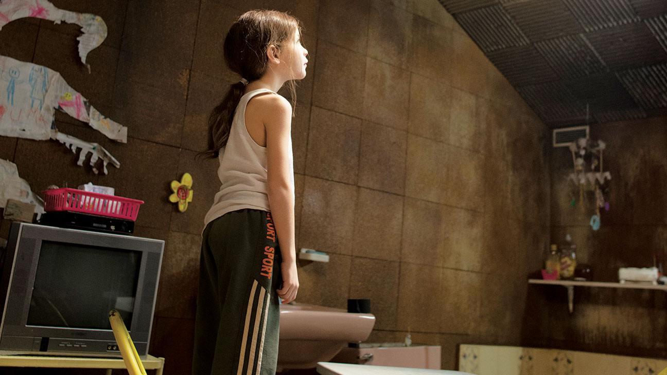 Production Designers: Room - H 2015