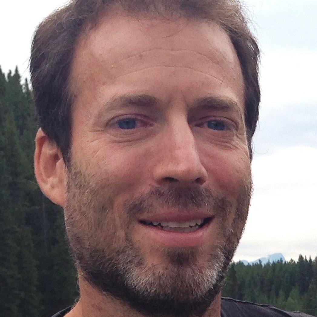 Ryan Jaffe - S 2015