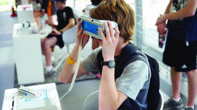 Samsung Gear VR H 2015