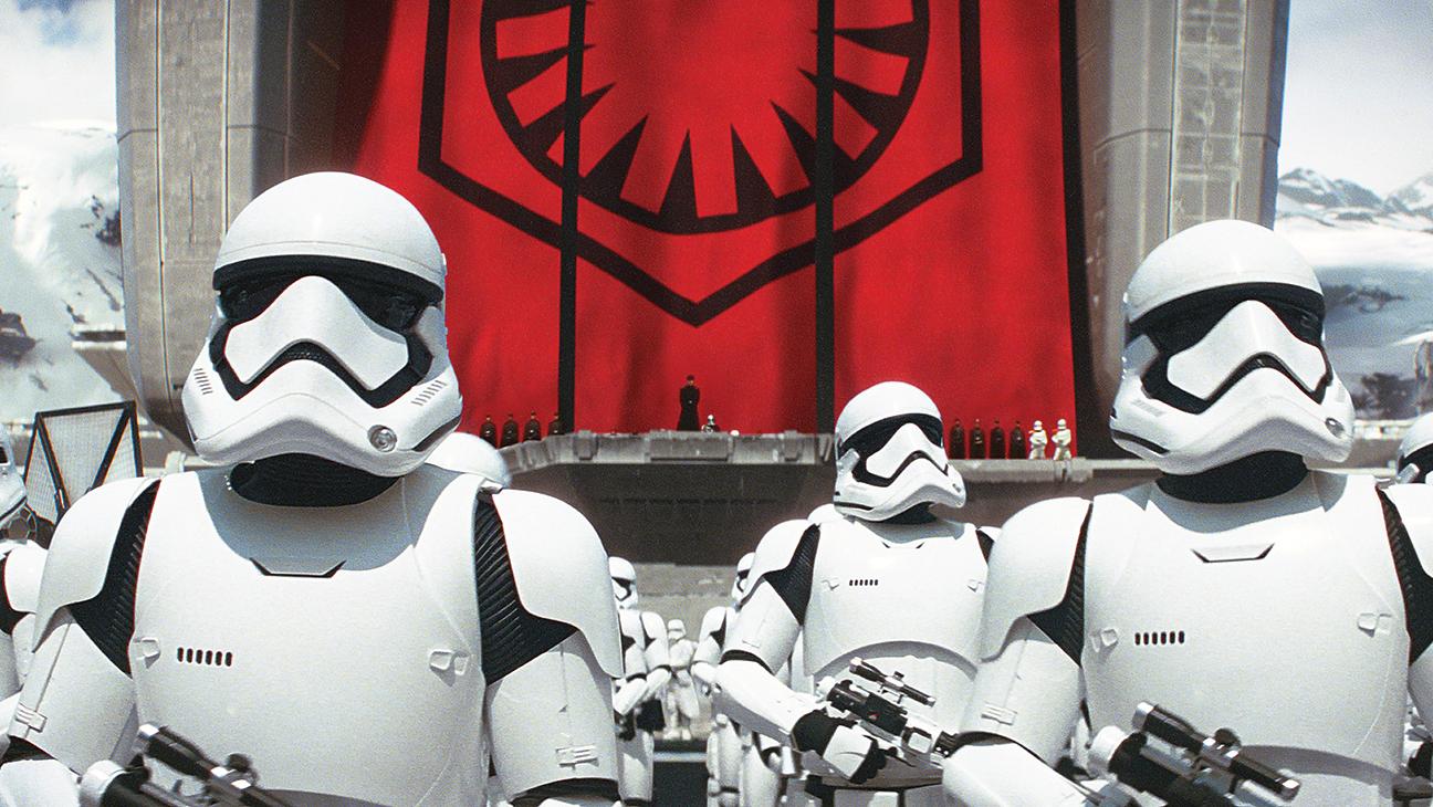 Star Wars Music - H 2015