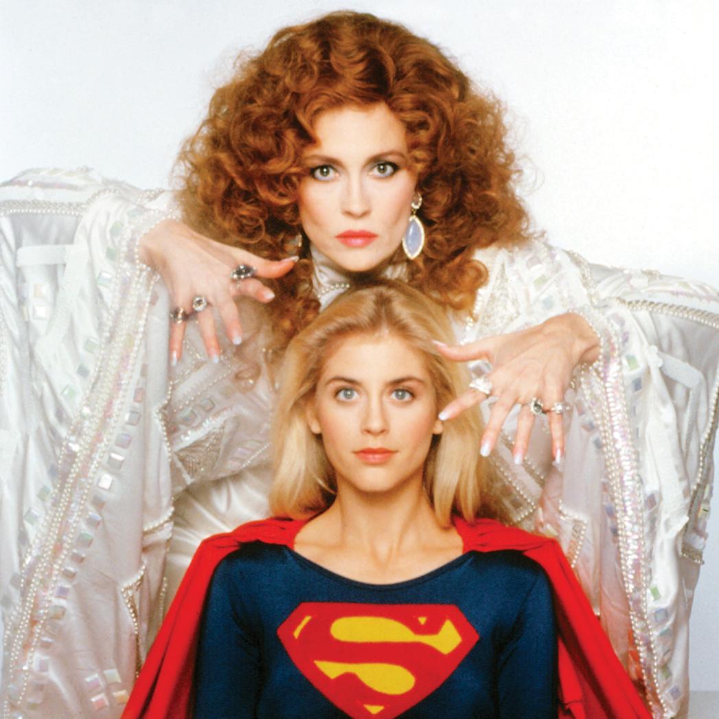 Super Girl - S 2015