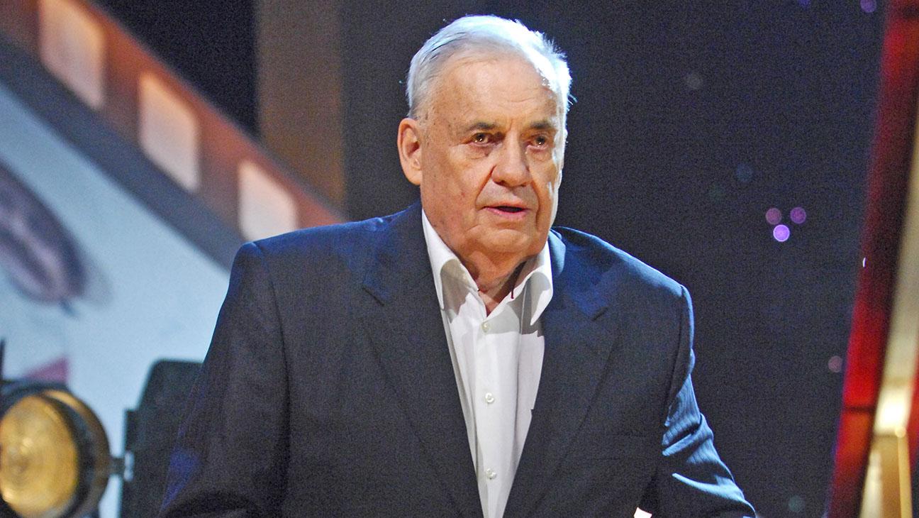 Director Eldar Ryazanov - H 2015