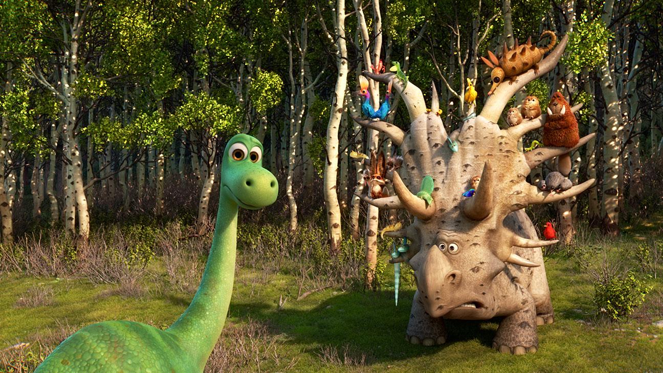 The Good Dinosaur still 3 - H 2015