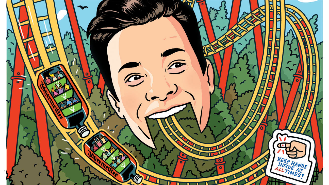 The Risks of Riding the Hollywood Theme Park Craze - H 2015