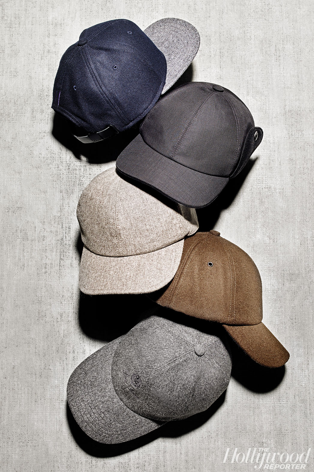 THR Hats Comp - P 2015