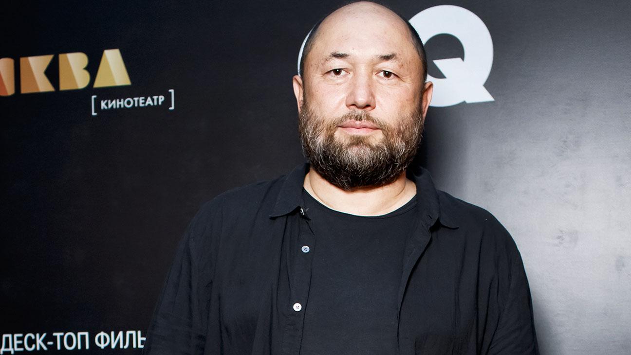 Timur Bekmambetov - H 2015