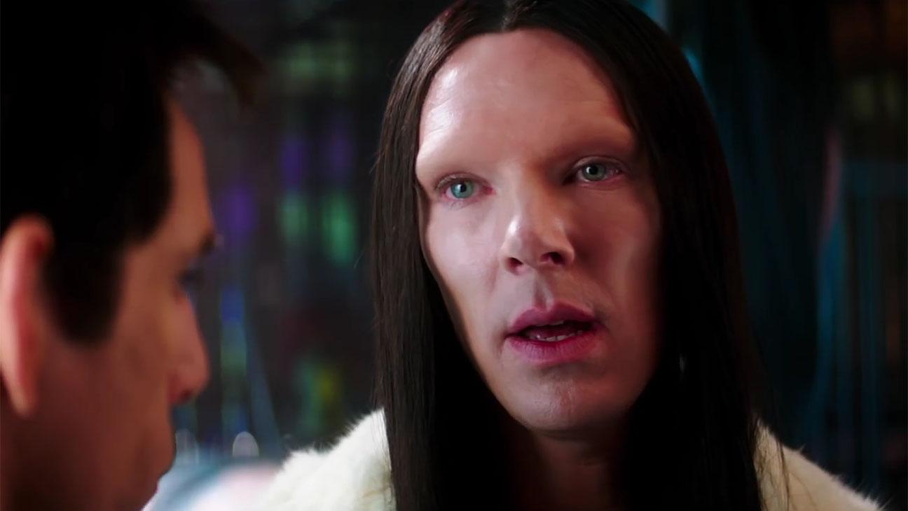 Zoolander 2 Trailer Still - H 2015