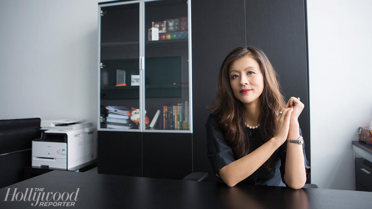 Zhang Wei  - H 2015