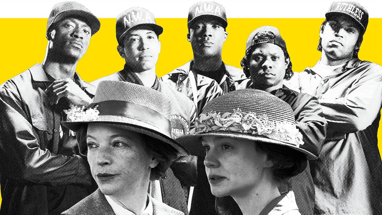 Movies That Prove Diversity - H 2015
