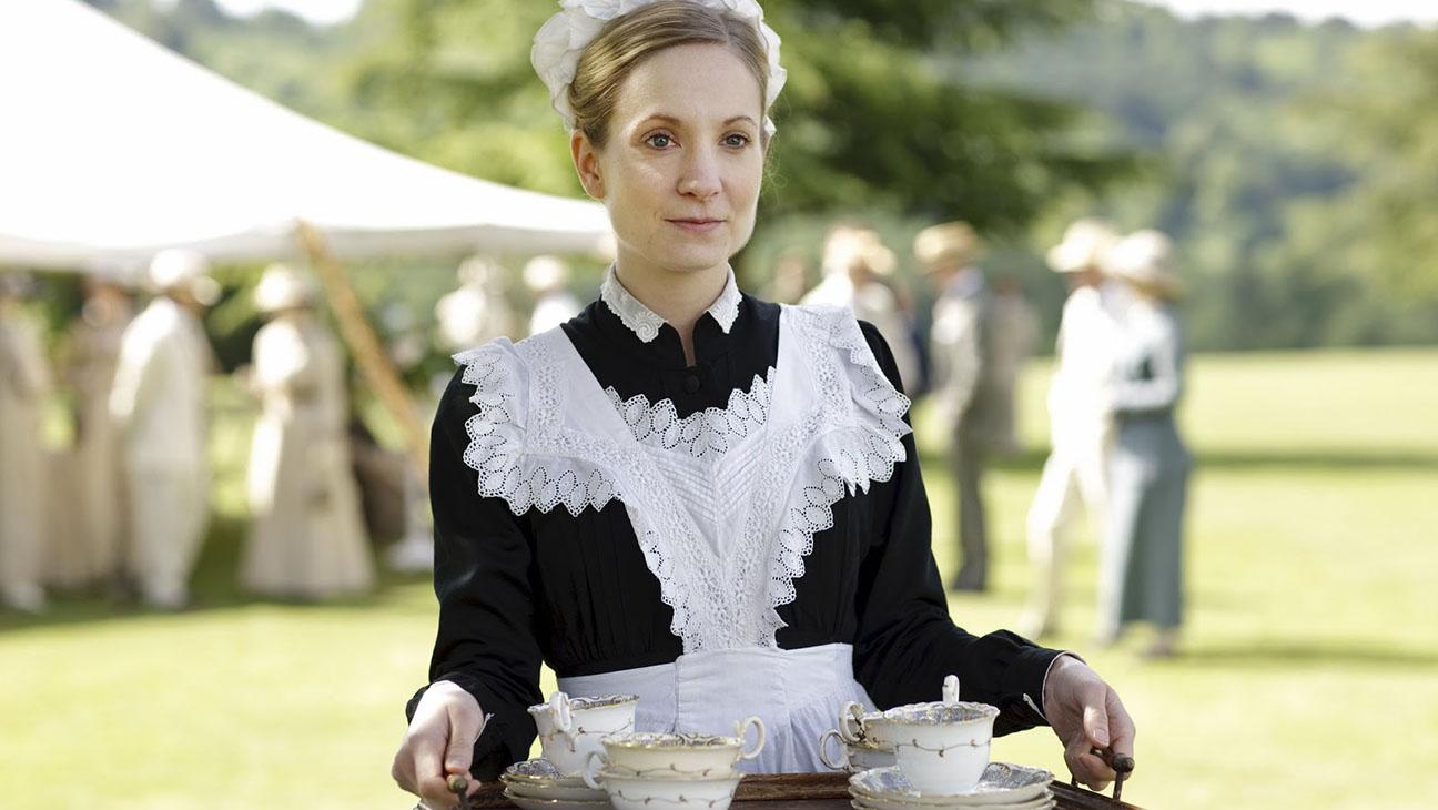 Joanne Froggart Downton Abbey - H 2015