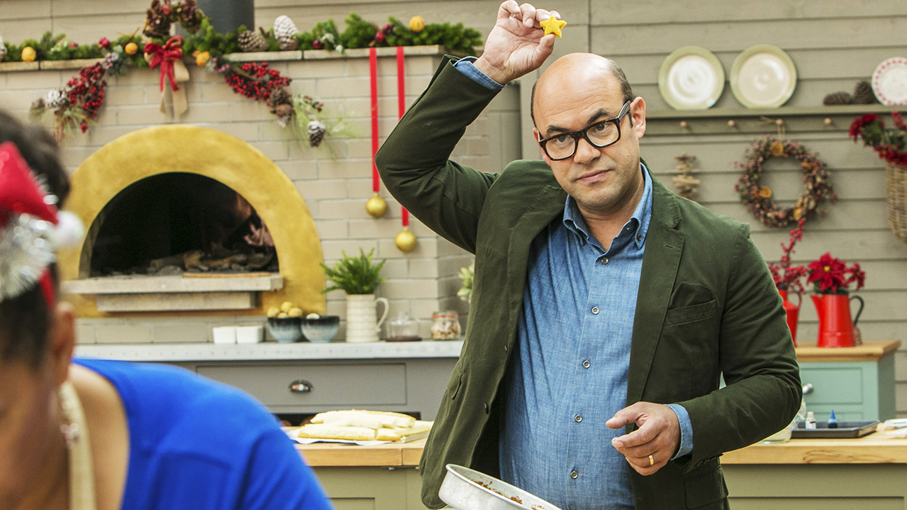The Great Baking Show - H 2015