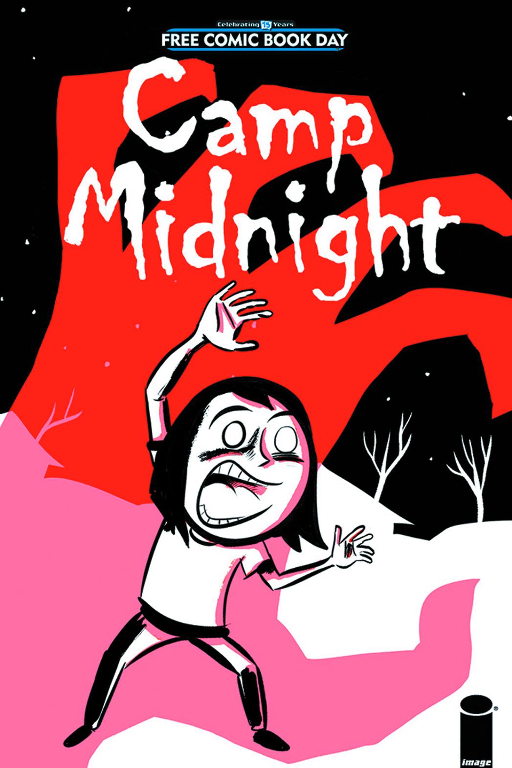 Camp Midnight  - H 2015