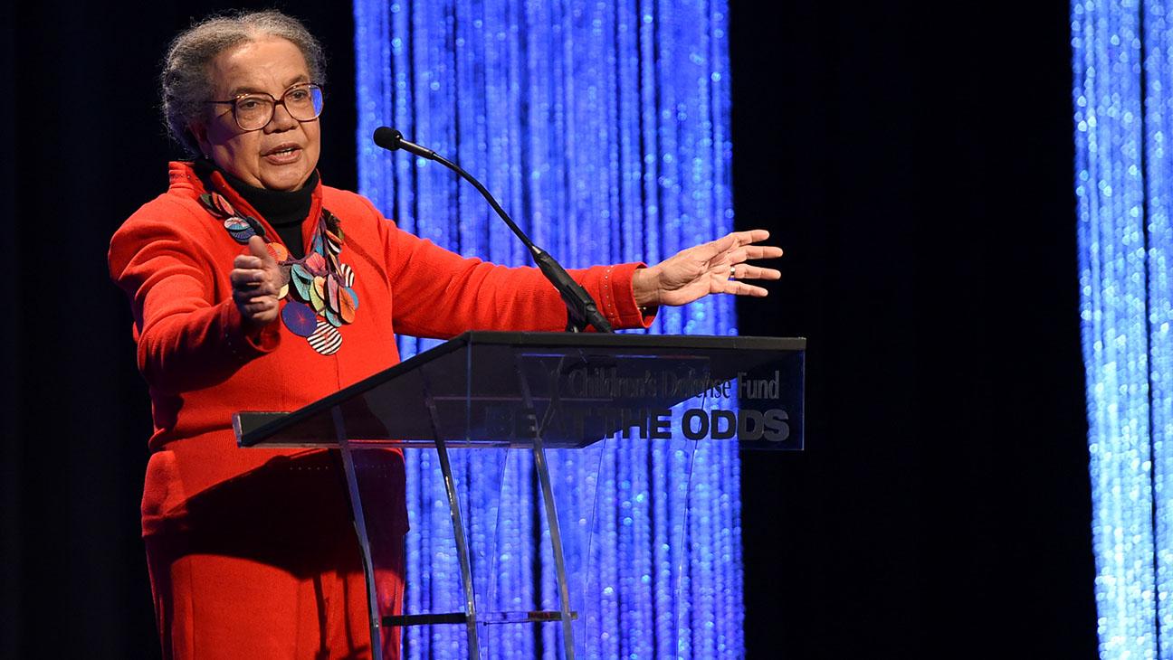 Marian Wright Edelman - H 2015