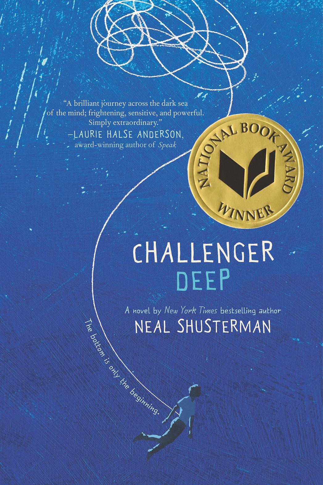 Challenger Deep - P 2015
